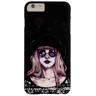 Lucy in the Sky with Diamonds Barely There iPhone 6 Plus Case