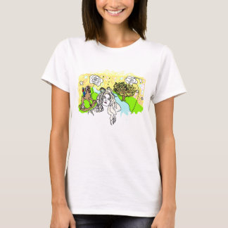 Lucy in the Sky with Diamonds T-Shirt