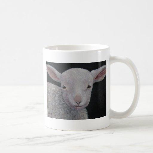 Lucy Lambkin Coffee Mug