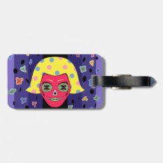 Lucy Luggage Luggage Tag at Zazzle