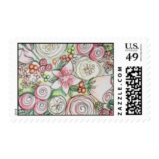Lucy Postage