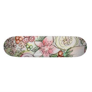 Lucy Skateboard