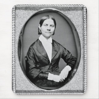 Lucy Stone American Abolitionist and Suffragist Mouse Pad