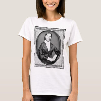 Lucy Stone American Abolitionist and Suffragist T-Shirt