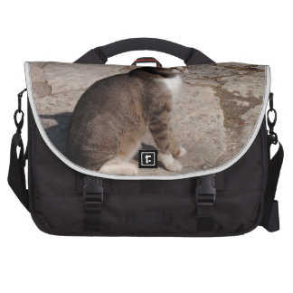 Lucy The Cat Commuter Bag