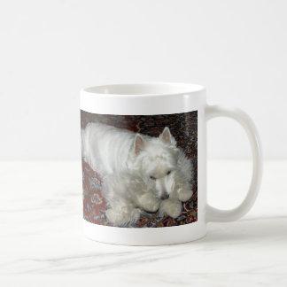 Lucy with Baby Coffee Mug