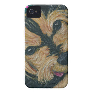 Lucy's Gift iPhone 4 Case