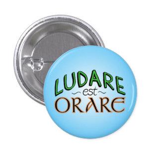 """""""Ludare botón del est Orare"""""""