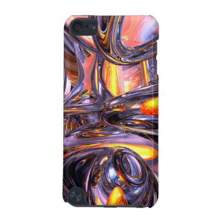 ludicrous Voyage Abstract iPod Touch (5th Generation) Covers
