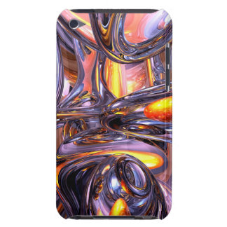 ludicrous Voyage Abstract iPod Case-Mate Case