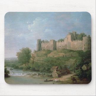 Ludlow Castle Mouse Pad