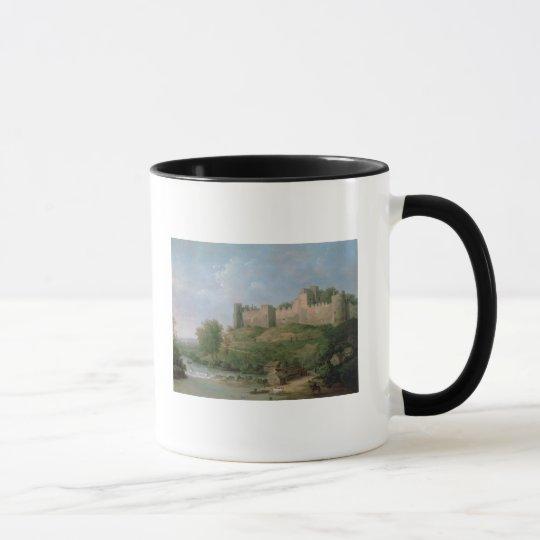Ludlow Castle Mug
