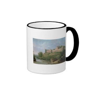 Ludlow Castle Ringer Mug