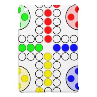 Ludo Classic Board Game Cover For The iPad Mini