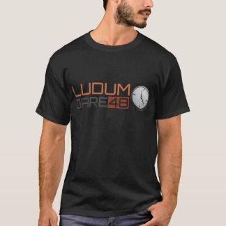 Ludum Dare Shiny Clock T-Shirt