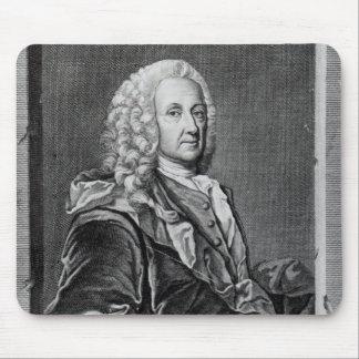 Ludvig Holberg Tapete De Ratón
