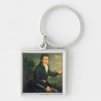 Ludvig van Beethoven , 1804 Key Chain