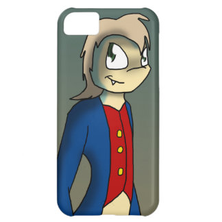 Ludwig Cover For iPhone 5C