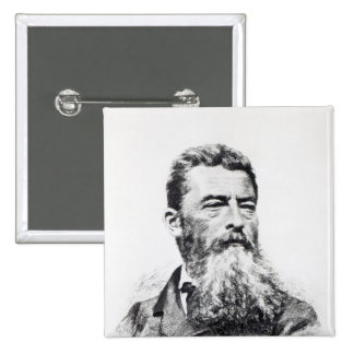 Ludwig Feuerbach Button