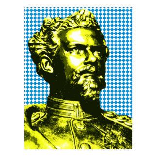 Ludwig ii. rey Baviera Tarjetas Postales