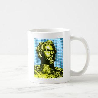 Ludwig IITH king Bavaria Coffee Mug