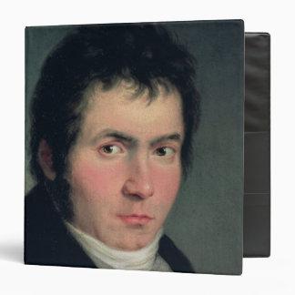 Ludwig van Beethoven , 1804 Binder