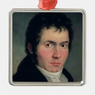 Ludwig van Beethoven , 1804 Christmas Ornaments