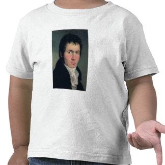 Ludwig van Beethoven , 1804 Tee Shirts