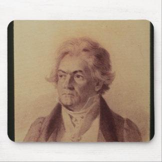 Ludwig van Beethoven , 1824 Mouse Pad