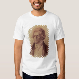 Ludwig van Beethoven , 1824 Shirts