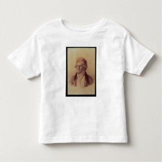 Ludwig van Beethoven , 1824 Toddler T-shirt