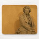 Ludwig van Beethoven Alfombrilla De Ratón