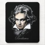 Ludwig van Beethoven Alfombrillas De Raton