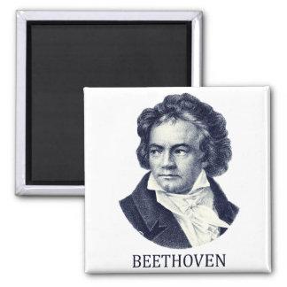 Ludwig van Beethoven azul Iman