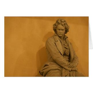 Ludwig van Beethoven Cards