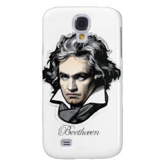 Ludwig van Beethoven Samsung Galaxy S4 Covers