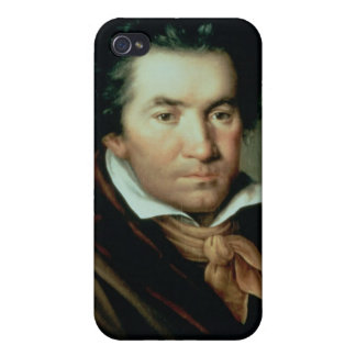 Ludwig van Beethoven Cases For iPhone 4