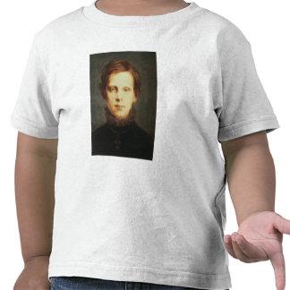 Ludwig van Beethoven , German composer Shirts