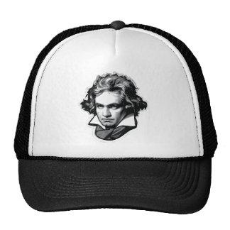 Ludwig van Beethoven Gorras De Camionero