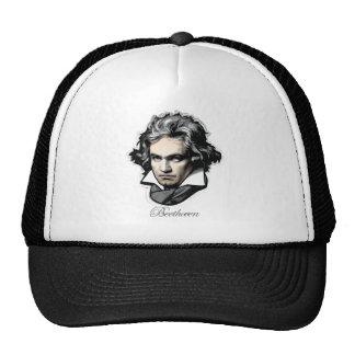 Ludwig van Beethoven Gorro De Camionero