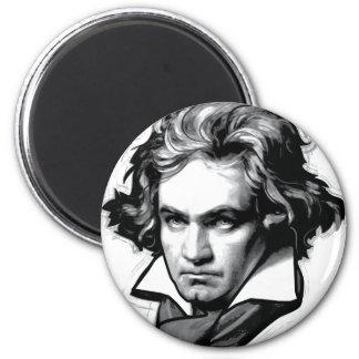 Ludwig van Beethoven Imán De Frigorifico
