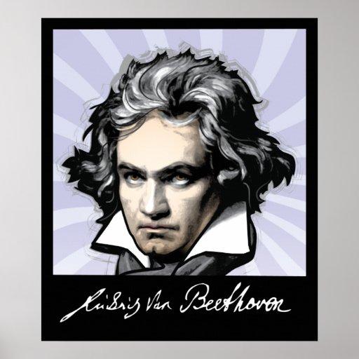 Ludwig van Beethoven Impresiones