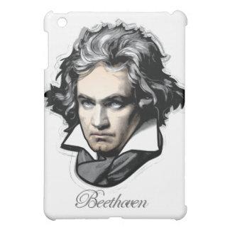 Ludwig van Beethoven iPad Mini Cases