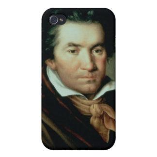 Ludwig van Beethoven iPhone 4/4S Cases