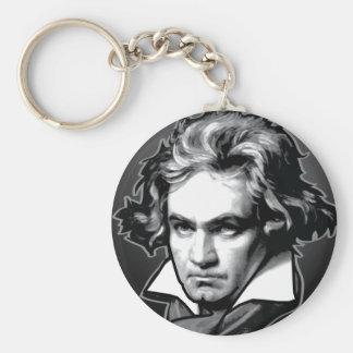 Ludwig van Beethoven Llaveros