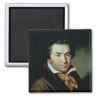Ludwig van Beethoven Magnet