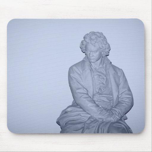 Ludwig van Beethoven Mousepads
