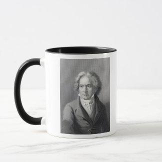 Ludwig van Beethoven Mug