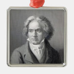 Ludwig van Beethoven Ornamento De Navidad