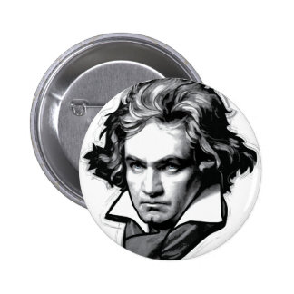 Ludwig van Beethoven Pin